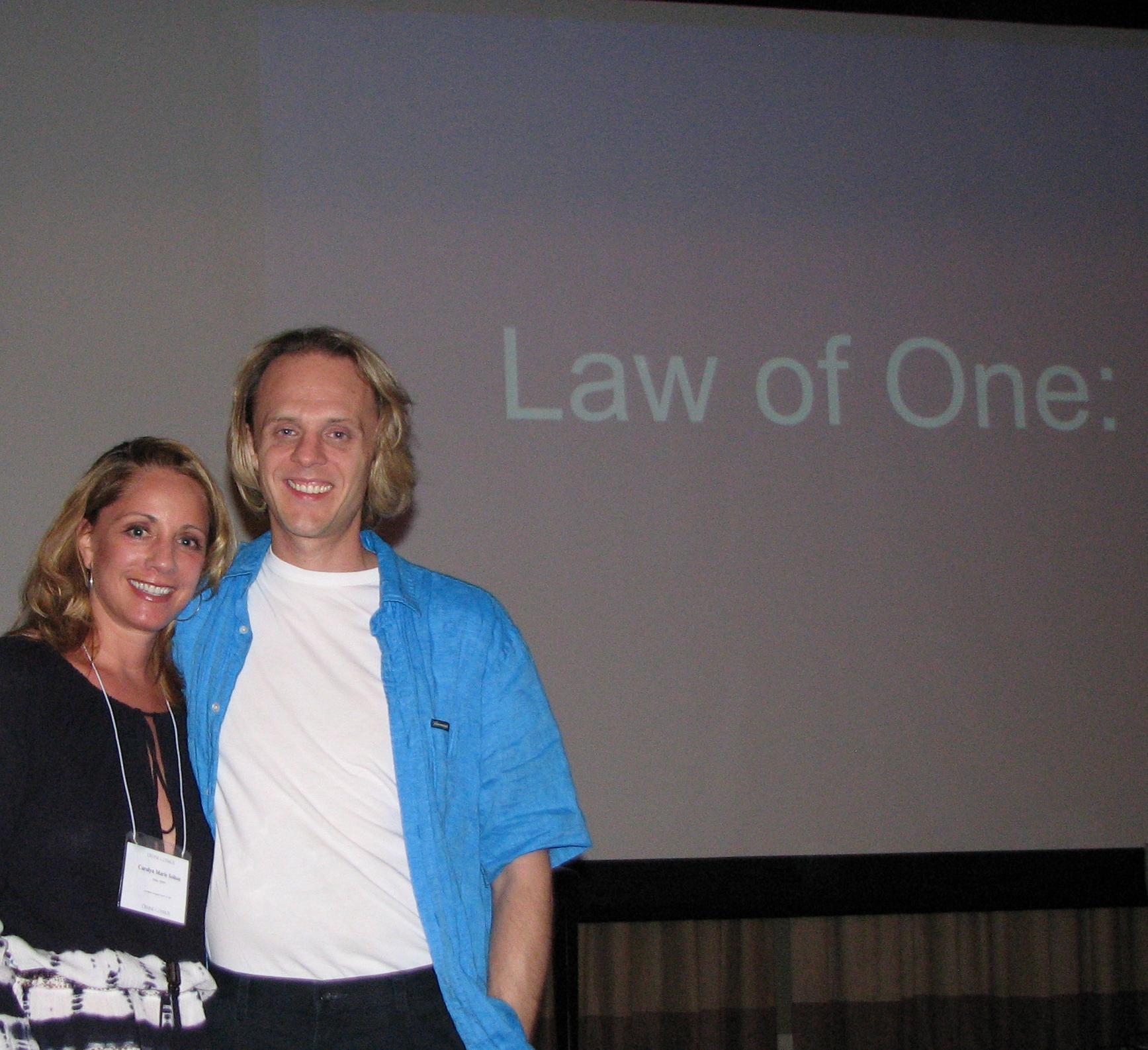 David Wilcock | HealingNRG com
